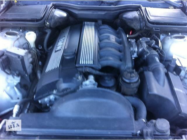 бу Б/у двигатель для BMW M52  2.0л в Одессе