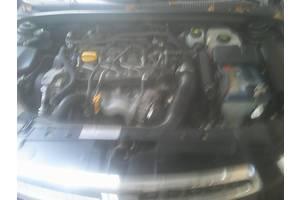 б/у Двигатели Chevrolet Cruze