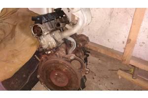 б/у Двигатели Daewoo Lanos