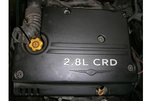 б/у Двигатели Dodge Ram Van