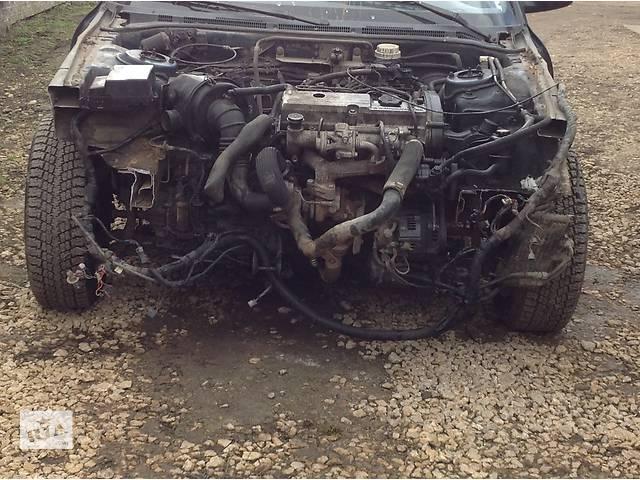 Б/у двигатель для другого Mitsubishi Galant 2.0 тди- объявление о продаже  в Одессе