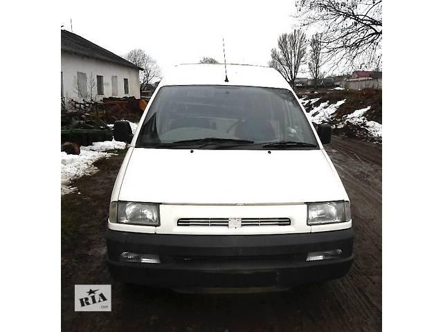 продам Б/у двигатель для Fiat Scudo бу в Тернополе