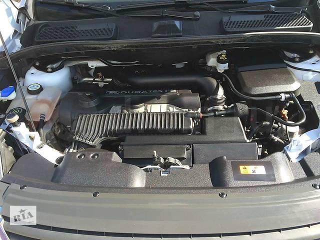 бу Б/у двигатель для Ford Kuga 2.5 бензин в Ровно