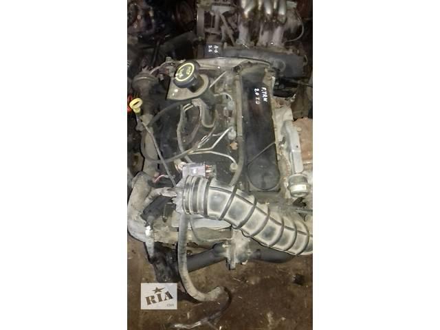 Б/у двигатель для Ford Transit 2,0td- объявление о продаже  в Чернигове