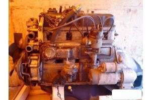 б/у Двигатель ГАЗ 2705 Газель