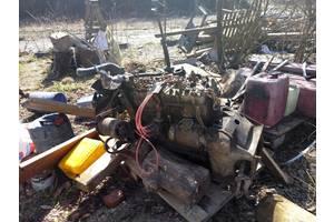 б/у Двигатель ГАЗ 63