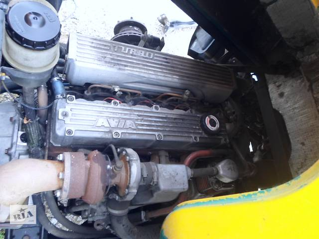 продам Б/у двигатель для грузовика Avia A75 бу в Берегово