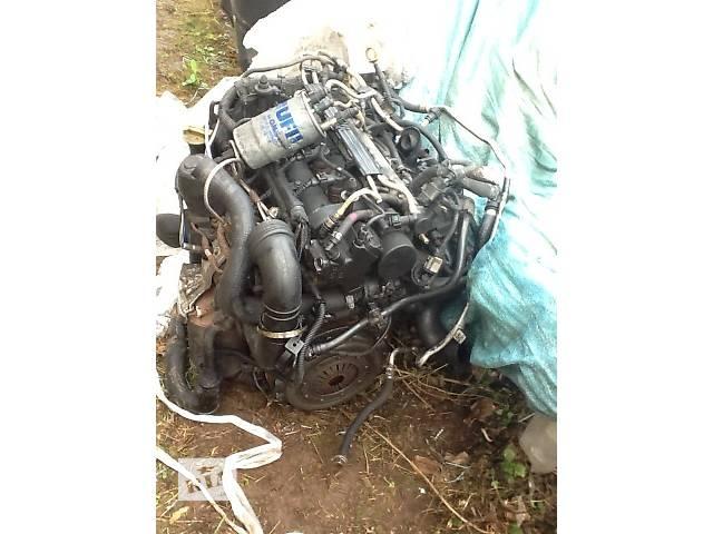продам Б/у двигатель для грузовика Citroen Nemo бу в Самборе