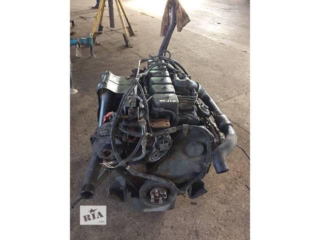 купить бу Б/у двигатель для грузовика Daf 45 в Виннице