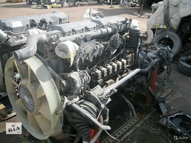 продам Б/у двигатель для грузовика Daf XF 380 бу в Черкассах