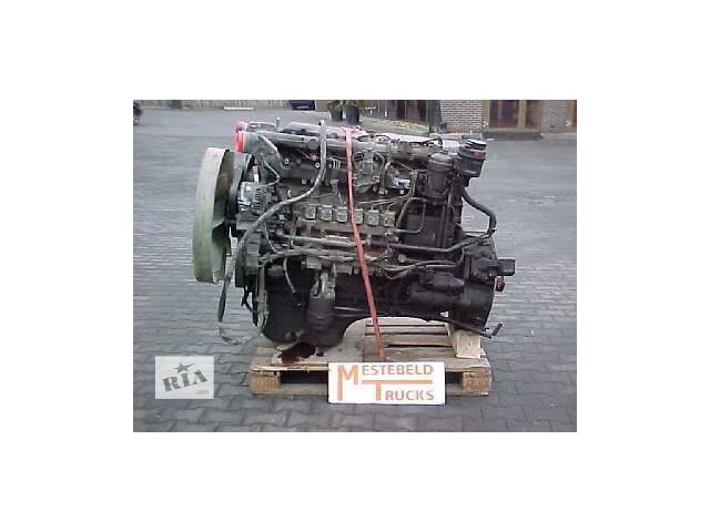 Б/у двигатель для грузовика Daf XF- объявление о продаже  в Ровно