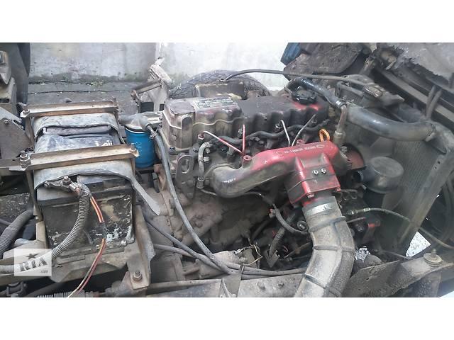 продам Б/у двигатель для грузовика faw 1031 бу в Кропивницком (Кировоград)