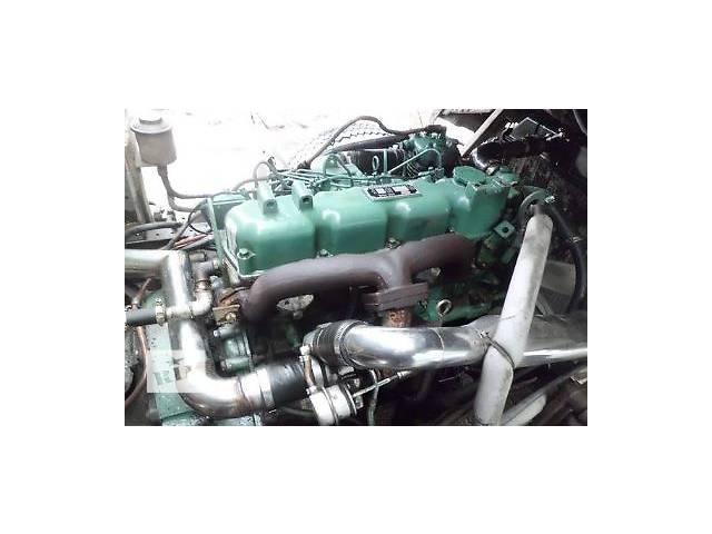 купить бу Б/у двигатель для грузовика FAW 1061 в Виннице