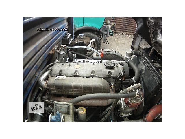 бу Б/у двигатель для грузовика FAW в Изюме