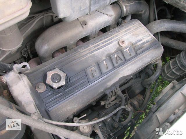Б/у двигатель для грузовика Fiat Ducato 2,5D,1998- объявление о продаже  в Виннице