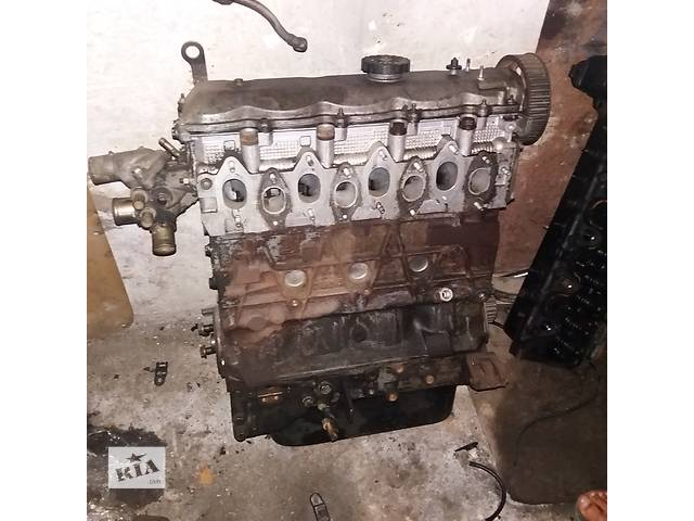 продам Б/у двигатель для грузовика Fiat Ducato 2.8 JTD бу в Ковеле