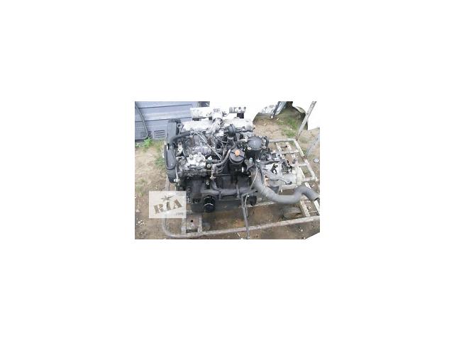 купить бу Б/у двигатель для грузовика Fiat Ducato1.9TD, 1999 в Виннице