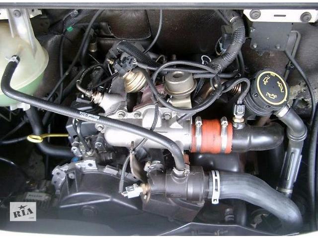 Б/у двигатель для грузовика Fiat Ducato2.5TD,1998- объявление о продаже  в Виннице