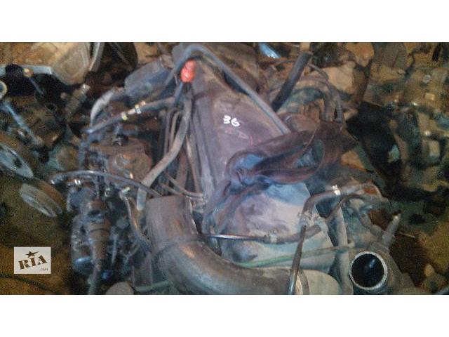 продам Б/у двигатель для грузовика Fiat Ducato бу в Яворове