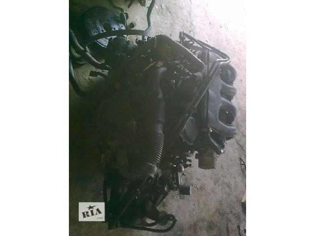 продам Б/у двигатель для грузовика Fiat Scudo бу в Яворове