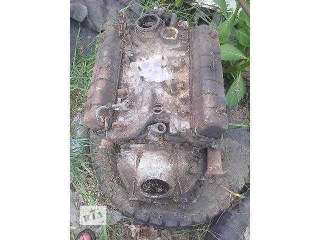 Б/у двигатель для грузовика ГАЗ 53- объявление о продаже  в Киеве
