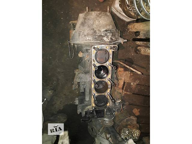 продам Б/у двигатель для грузовика ГАЗЕЛЬ 406 16 клапанный бу в Киеве