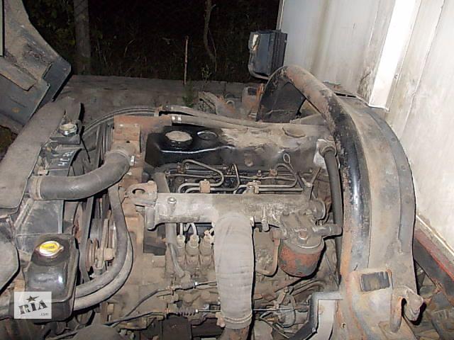 продам Б/у двигатель для грузовика Hyundai HD 72 2001 бу в Ровно