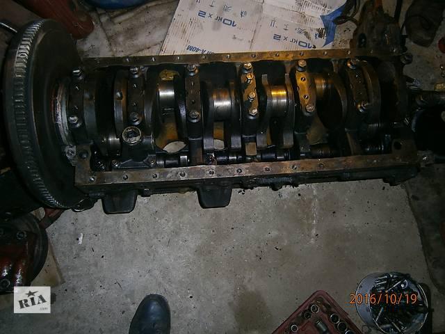 продам Б/у двигатель для грузовика Iveco EuroCargo +навесное оборудование бу в Дрогобыче