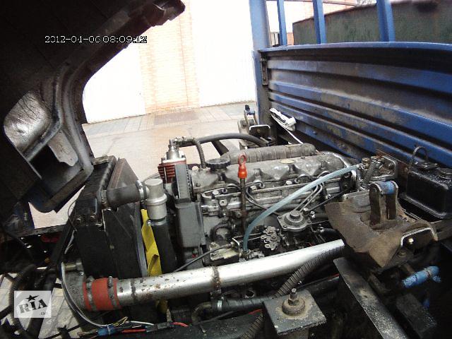 Б/у двигатель для грузовика JAC- объявление о продаже  в Изюме