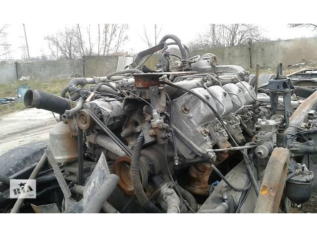 Б/у двигатель для грузовика КамАЗ 5320- объявление о продаже  в Днепре (Днепропетровск)