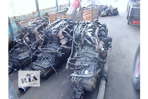 б/у Двигатели MAN 12