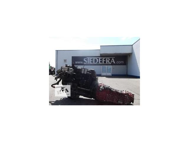продам Б/у двигатель для грузовика MAN 19.403 1998 бу в Ровно