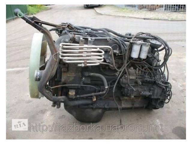 купить бу Б/у двигатель для грузовика MAN 19.414  F2000 в Тернополе
