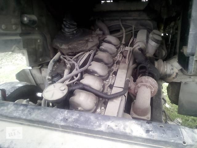 купить бу Б/у двигатель для грузовика MAN 19.422 в Ивано-Франковске