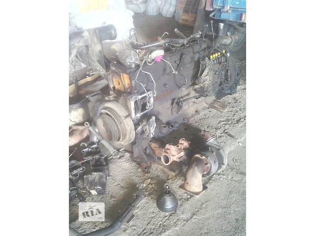 Б/у двигатель для грузовика MAN 26.463- объявление о продаже  в Хмельницком