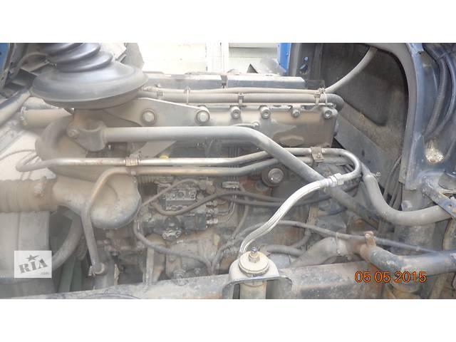 купить бу Б/у двигатель для грузовика MAN 8.163 в Тернополе