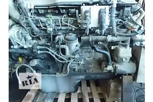 б/у Двигатели MAN TGX