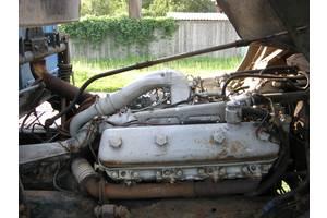 б/у Двигатели МАЗ 53362