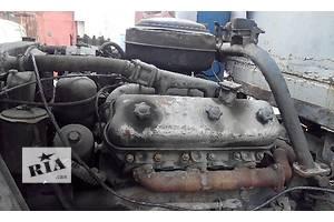 б/у Двигатель МАЗ 5549