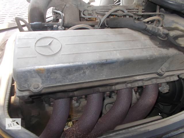 бу Б/у двигатель для грузовика Mercedes 208 1994 в Тлумаче