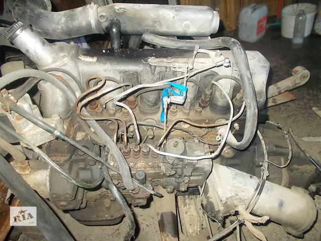 бу Б/у двигатель для грузовика Mercedes 209 в Ивано-Франковске