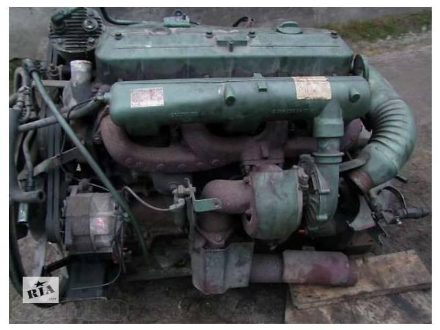 купить бу Б/у двигатель для грузовика Mercedes 609-814 в Калуше