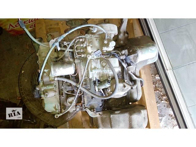купить бу Б/у двигатель для грузовика Mercedes 609 в Луцке