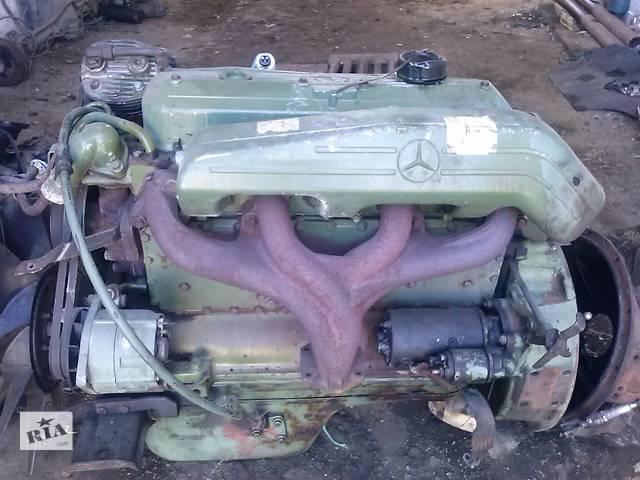 купить бу Б/у двигатель для грузовика Mercedes 814 - ОМ 366,  364. в Косове