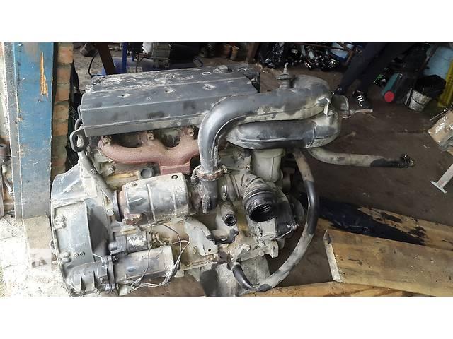 бу Б/у двигатель для грузовика Mercedes Atego мерседес 814 мерседес атего 4.2 тди tdi в Луцке