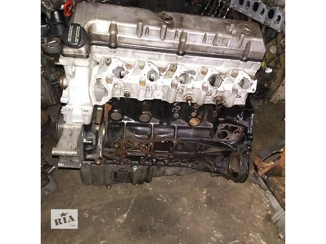 купить бу Б/у двигатель для грузовика Mercedes Sprinter 2.9 TDI в Ковеле