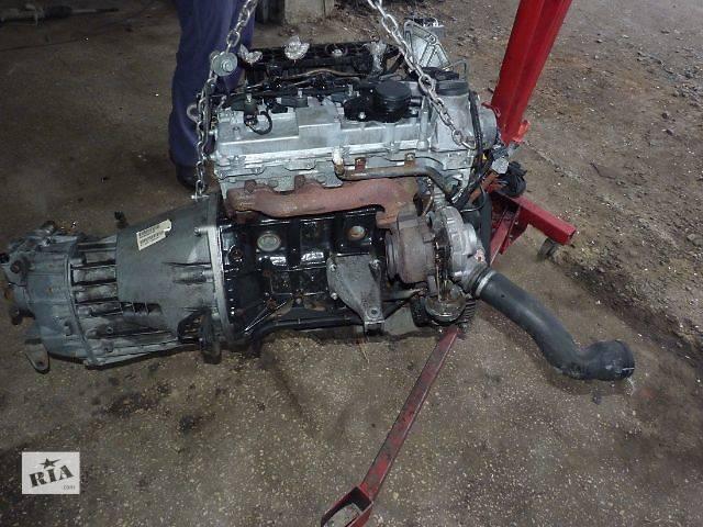 Б/у двигатель для Mercedes Sprinter 2005 2.2 - OM602, OM611, OM646, OM651- объявление о продаже  в Звенигородке