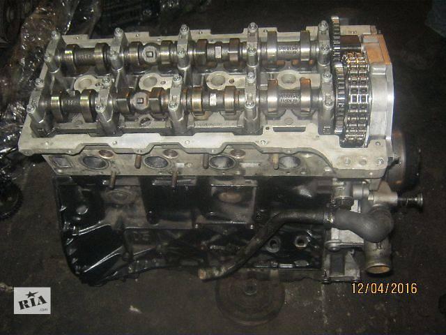 продам Б/у двигатель для грузовика Mercedes Sprinter 313 2.2 бу в Ковеле