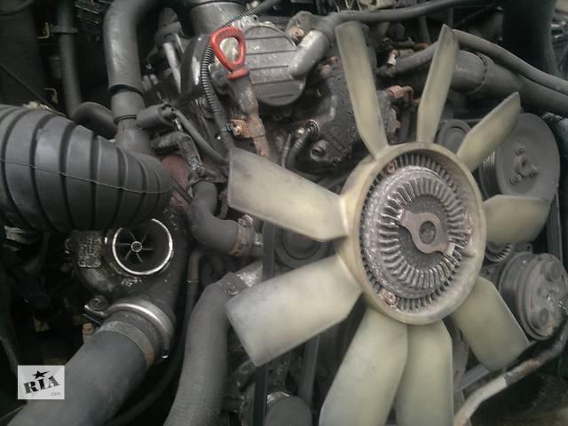купить бу Б/у двигатель для грузовика Mercedes Sprinter 313 213 311 211 411 413 в Рожнятове