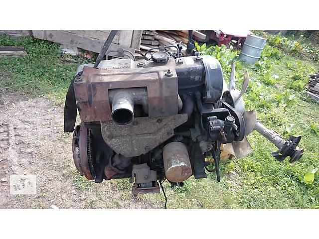 бу Б/у двигатель для грузовика Mitsubishi L 300 2.5дизель в Львове